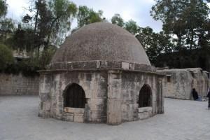 30 octobre  chapelle copte éthiopienne (1)