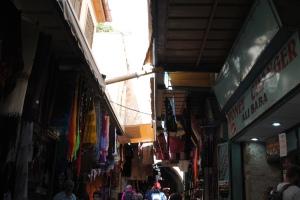 30 octobre Jerusalem vieille ville