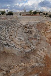 30 octobre the maquette de Jerusalem (10)
