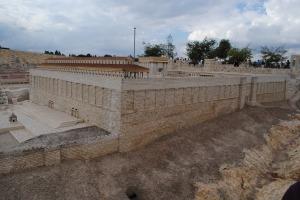 30 octobre the maquette de Jerusalem (11)