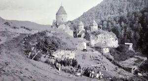 arménie historique