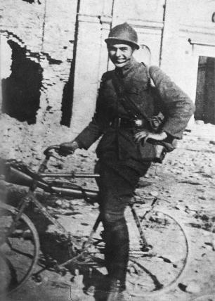 Ernest Hemingway — Italy and War 1918 | by Steve Newman Writer | Medium