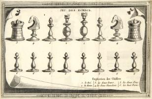 """Résultat de recherche d'images pour """"jeu d'échecs philidor"""""""