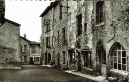 La Petite Hirondelle: Visite du village de Cervières. Avril 2013