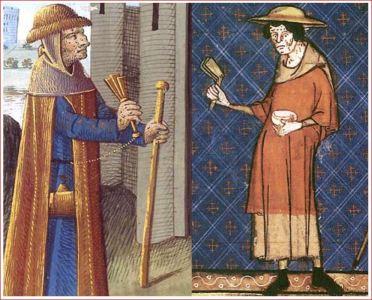 Vieux outils et art populaire: Crécelle